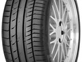 Автошина Continental ContiSportContact 5 SUV 225/60 R18 100H
